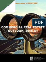 Commercial Real Estate Outlook Full 2015-02-19