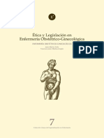 Etica y Legislacion en Enfermeria Gineco-obstetrica-1