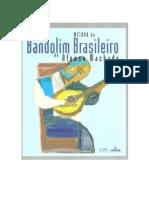Metodo de Bandolim Brasileiro ( Palhares)-Libre