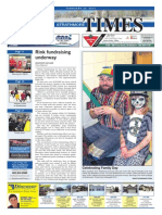 February 20, 2015 Strathmore Times