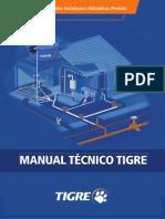 Manual Técnico Tigre