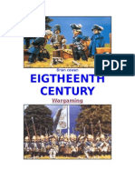 18th Century Wargaming