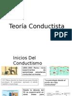 Teoría_Conductista.pptx