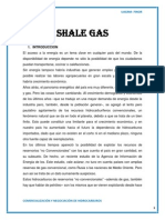 Shale Gas-document. Word