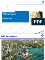 DAS Architecture CommScope