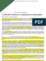 La Ubicación de Almacenes y Su Importancia en El Plan Logístico _ ORLA · Observatorio Sobre Las Relaciones Económicas Con América Latina (1)