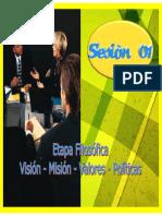 Planeamiento Estrategico Segunda - Quinta Clase