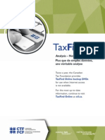TaxFind Installation Guide