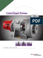 Centrifugal Pump 1 | Pump | Wear