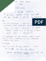 Teorema Fuerte Funciones Multiplicativas