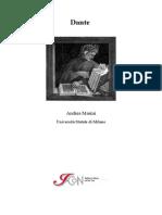 La lingua di Dante - Andrea Masini.pdf