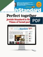 Jewish Standard February 20, 2015