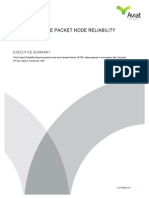 Eclipse Product Reliability MTBF Information ETSI