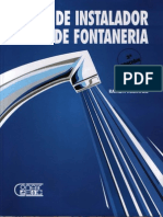 Curso instalación fontaneria