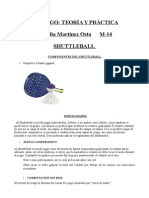 Shuttleball El Juego