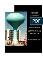 Water & Waste Water Comprehensive Study