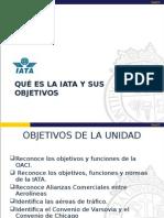 OACI  IATA