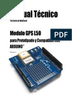 Descripcion Quectel L50 Protob V2.0 Formateado 02
