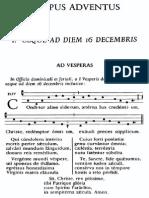 Liber Choralis Seraphicus (FI, 1990)