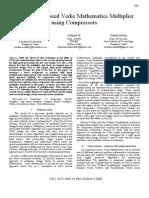 8. Novel High Speed Vedic Mathematics Multiplier 1