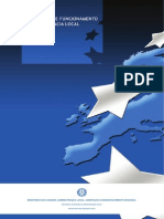 Estrutura e Funcionamento Da Democracia Local e Regional
