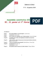 15-01-30 Bulletin n°5