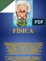Presentacion Clase Física 9