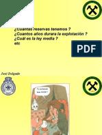 Planificacion Minera (Geoestadistica 1)