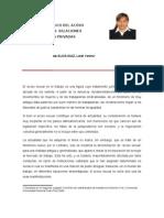 Leidi Yanina Oliva Diaz-Análisis Jurídico Del Acoso Sexual en Las Relaciones Laborales