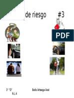 3.-Factores de Riesgo