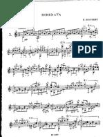 Serenata de Shubert para guitarra.pdf