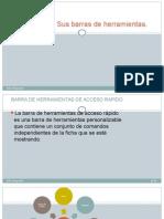 7-PowerPoint- y Sus Barras de Herramientas