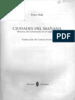 Ciudades Manana Capitulo 7-