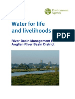 River Basin Management Plan
