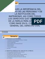 Generalidades Civil Personas y Familia