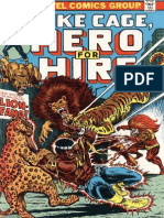 Luke Cage Hero for Hire 13