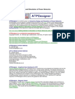 ATPDesigner - Design and Simulation of Power Networks.pdf