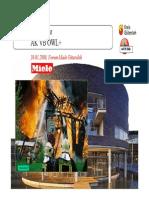 Brandschutz Im Holzbau