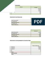 Presupuesto Maestro 7-6 Resuelto