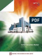 Indian Securities Market Review