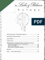 ELP - Anthology
