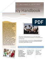 mkybrs94 g  literacy handbook