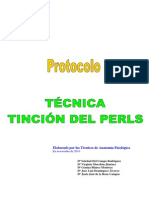 Tincion Del Perls