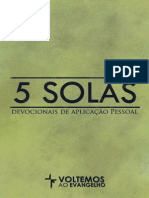 5 Solas - Devocionais de Aplicação Pessoal (Vários Autores).pdf