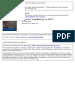 Kamp Towards New Strategy for Nato Survival