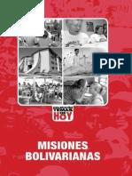 Misiones Bolivarianas