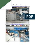 AVTECH AVC760 AVC761 Hardware Reset