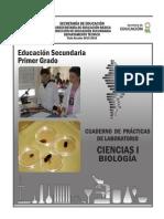 Practicas de laboratorio ciencias 1