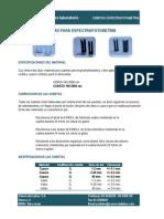 cubetas de espectrometria uv