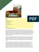 Pastafrola de Chocolate y Membrillos